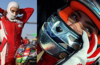 Vozačica Formule razbija stereotipe i ravnopravno se utrkuje s muškarcima