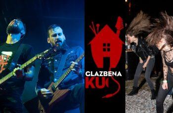 Festival Glazbene kuće: ljubitelji AC/DC-a i Metallice napokon će imati priliku doći na svoje!