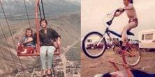 Strava! Roditelji su nekad davno bili više cool: pogledajte ove lude fotografije