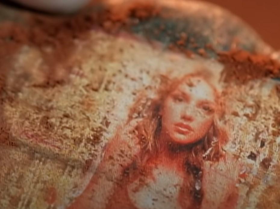 Britney su našli i na Marsu