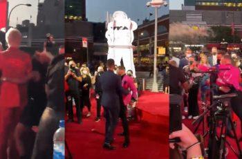 Conor McGregor ne može bez drame - sukobio se s dečkom hollywoodske ljepotice