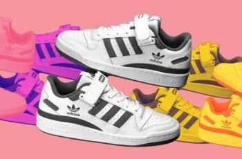 Ovim Adidas tenisicama uskoro nećeš moći pobjeći, ove jeseni su svuda