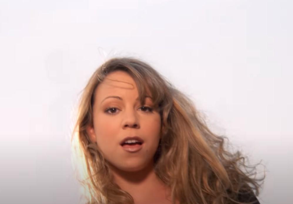 Mariah Carey i teške devedesete
