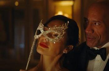 The Rock, Gal Gadot i Ryan Reynolds u traileru za Netflixov najskuplji film dosad