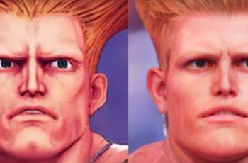 Zaboljet će te oči! Ovako bi likovi iz Street Fightera izgledali s pravim ljudskim licima