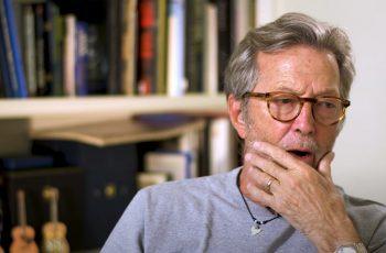 Antivakser Eric Clapton se baš ne snalazi s COVID situacijom, licemjerno prekršio vlastito obećanje