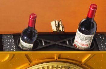 Nećeš nikada dobiti priliku kušati ovo vino koje je provelo 400 dana u svemiru