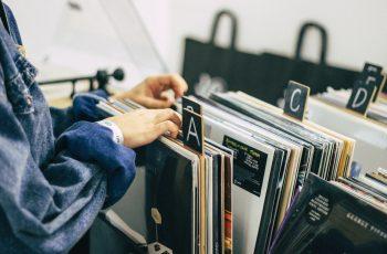 Dva DJ-a pronašla svoju izgubljenu kolekciju rijetkih ploča nakon 10 godina