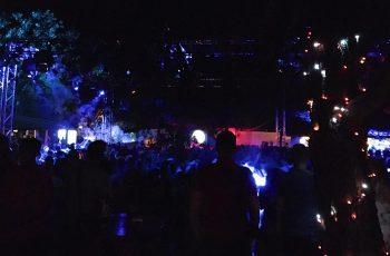 Bio sam na koncertu otvorenja Outlooka. Više nije u Puli, ali britanski gosti i hrvatski taksisti su isti
