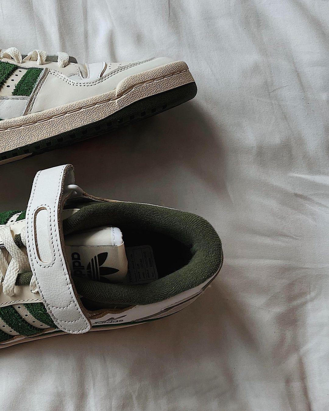 Adidas Forum 10