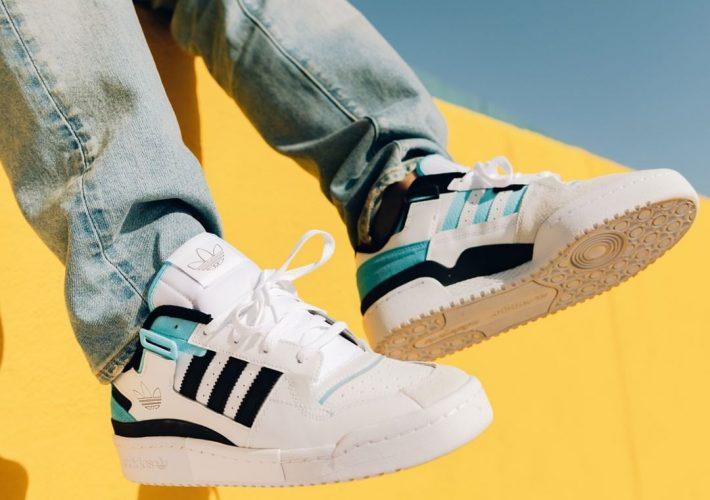 Adidas Forum 4