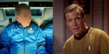 William Shatner, legendarni Star Trekov Captain Kirk, postao najstarija osoba u svemiru
