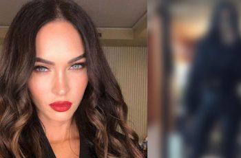 Nismo ni sumnjali: Megan Fox izgleda opako u Expendables četvorci